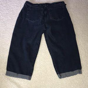 NYDJ Jeans - NYDJ capris